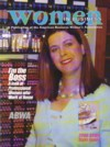 Karole Lewis featured in AWBA Magazine