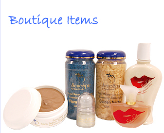 All SeneGence Products